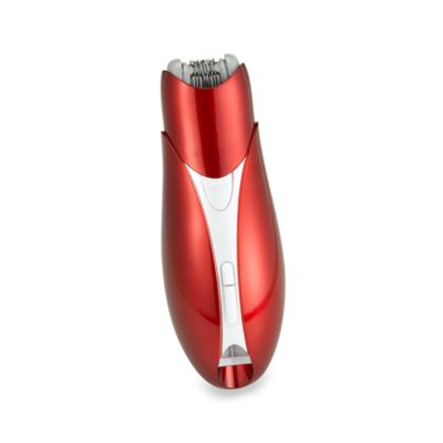 Emjoi® Total Concept 2 in 1 Epilator & Tweezer