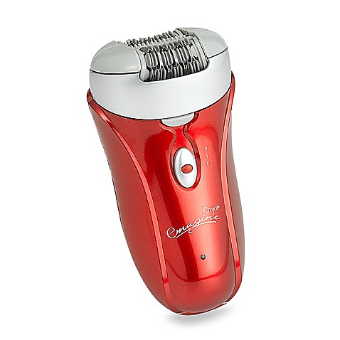 Emjoi® Emagine Tweezer-Head Epilator
