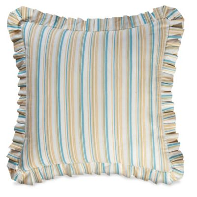 Natural Shells European Pillow Sham