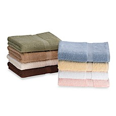 Simply Soft Cotton Bath Towel Collection