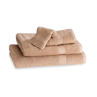 Simply Soft Bath Towel in Driftwood