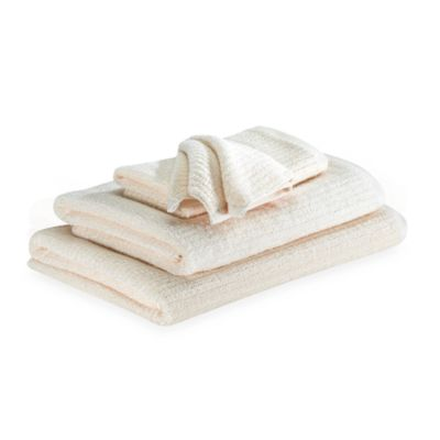 Dri Soft Hand Towel in Ecru