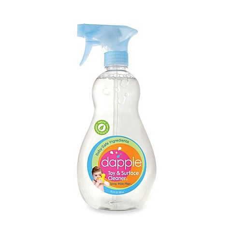 Dapple 16.9-Ounce Toy Cleaner
