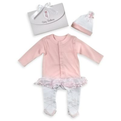 Cotton Baby Gift Sets