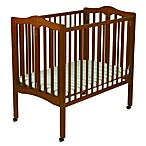 Delta's Children's Portable Crib in Cherry