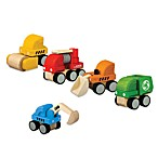 PlanToys® Mini Trucks