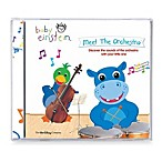 Baby Einstein® Meet the Orchestra CD