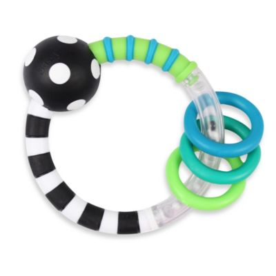 Sassy® Ring Tone Rattle