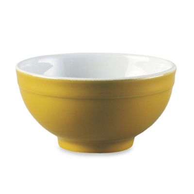 Emile Henry 5 1/2-Inch Cereal Bowl in Citron