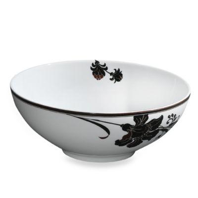 Mikasa® Cocoa Blossom 7-Inch Cereal Bowl