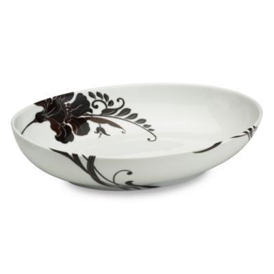 Mikasa® Cocoa Blossom 11-Inch Vegetable Bowl