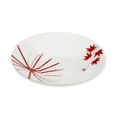 Mikasa® 15-Inch Oversized Round Bowl in Pure Red