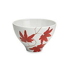 Mikasa® 3-Inch Rice Bowl in Pure Red