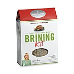 Fire & Flavor™ Turkey Perfect Herb Blend Brining Kit