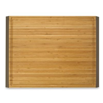 OXO Good Grips® Large Bamboo Cutting Board