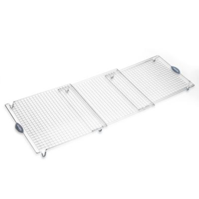 Real Simple 3-In-1 Expandable Cooling Rack
