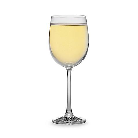 Lenox Tuscany Classics 12 Oz White Wine Glasses Set Of 4 Bed Bath Beyond