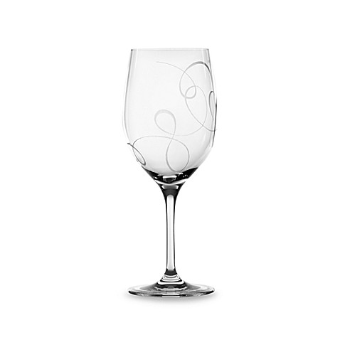 Mikasa® Love Story Crystal Goblet