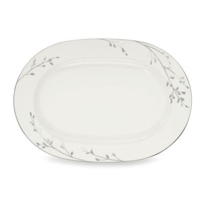 Noritake® Birchwood Oval Platter