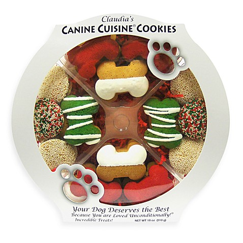 Claudia's Canine Dog Treat 9