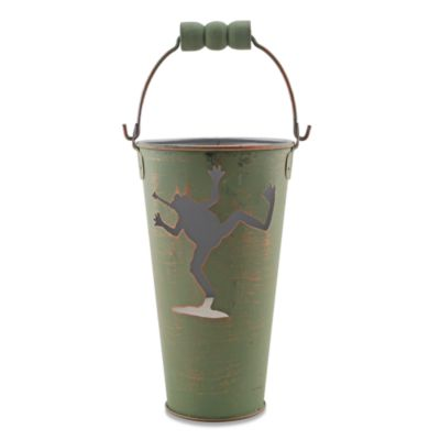 Frog Citronella Bucket