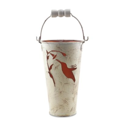 Hummingbird Citronella Bucket