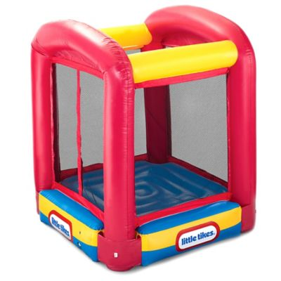 Little Tikes® Inflatable Bounce House Trampoline