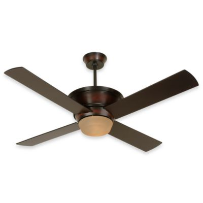 Kira Oiled Bronze Ceiling Fan