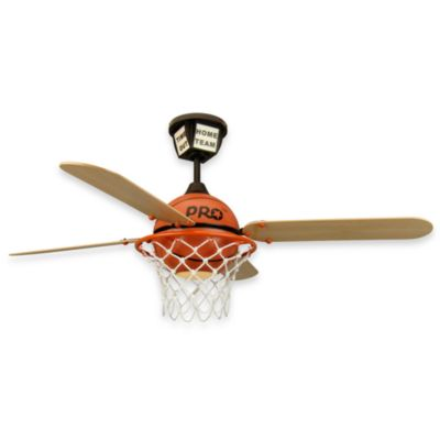 Design Trends ProStar Basketball Ceiling Fan