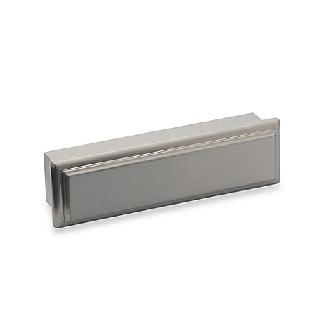 Amerock® Manor 3-Inch Cup Cabinet Drawer Pull