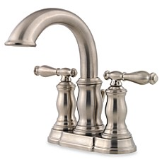 Price Pfister® Hanover 4-Inch Centerset Faucet