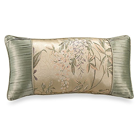 Croscill® Boudoir Pillow in Iris