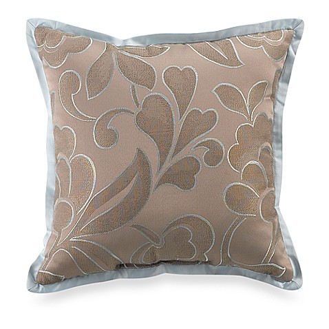Croscill® Europa 18-Inch Square Throw Pillow