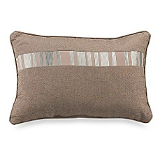 Croscill® Europa Boudoir Pillow