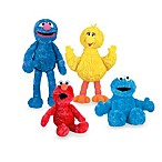 Gund® Sesame Street®  Plush Collection