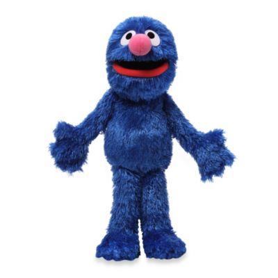 Plush > Gund® Sesame Street® 14 1/2-Inch Plush Grover
