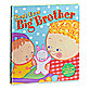 Best-Ever Big Brother Book by Karen Katz