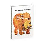 Brown Bear, Brown Bear. What Do You See? Board Book