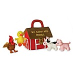 My Barnyard Friends Baby Talk Play Set by Aurora® World