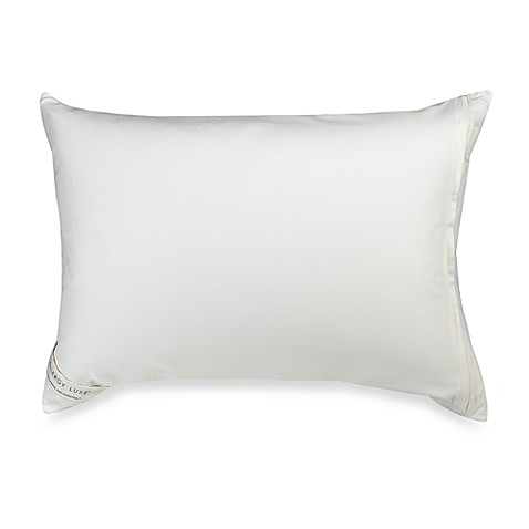 Allergy Luxe® Organic Queen Pillow Protector