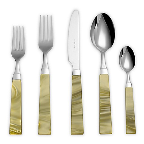 Buy Acrylic Flatware from Bed Bath & Beyond