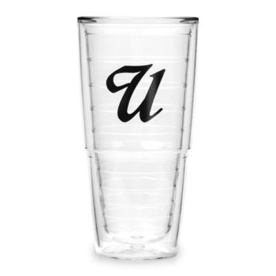 Monogramed Drinkware