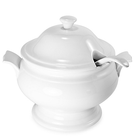 Bia Cordon Bleu Soup Tureen With Ladle Bed Bath Amp Beyond