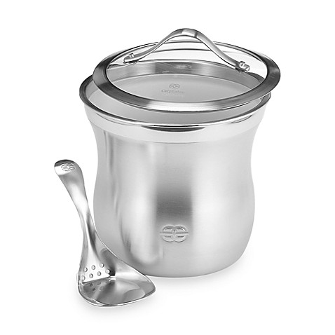 Calphalon® Ice Bucket Set in 3.5 Quarts