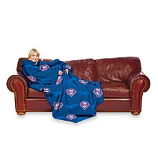 MLB Philadelphia Phillies Comfy Throw™ Blanket with Sleeves