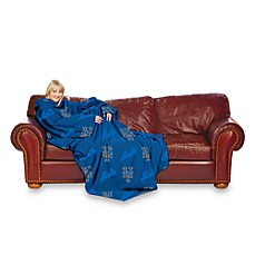 MLB Comfy Throw™ Blanket with Sleeves