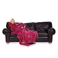 MLB St. Louis Cardinals Comfy Throw™ Blanket with Sleeves