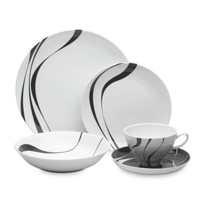 Mikasa® Jazz 5-Piece Place Setting