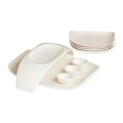 Microwave Safe Serving Set
