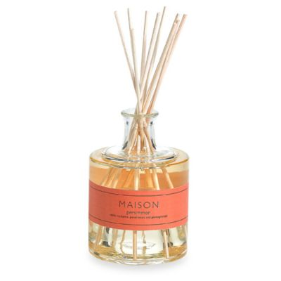 Maison Reed Diffuser in Persimmon